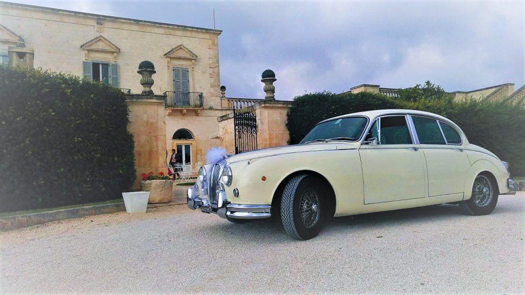 Jaguar MK3